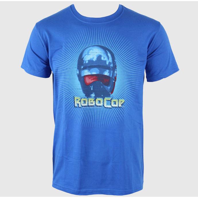 tričko pánské Robocop - Solar - PLASTIC HEAD
