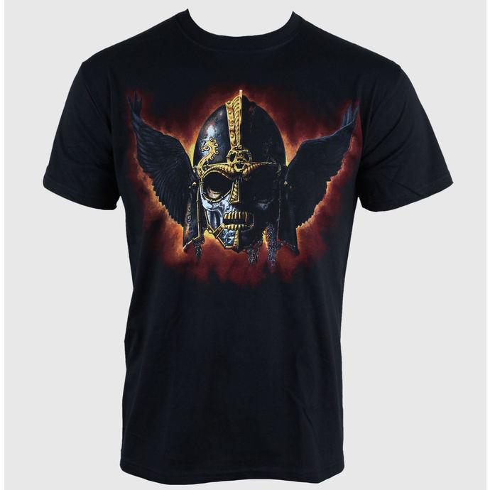 tričko pánské Alchemy Classics - Ravenhead - PLASTIC HEAD