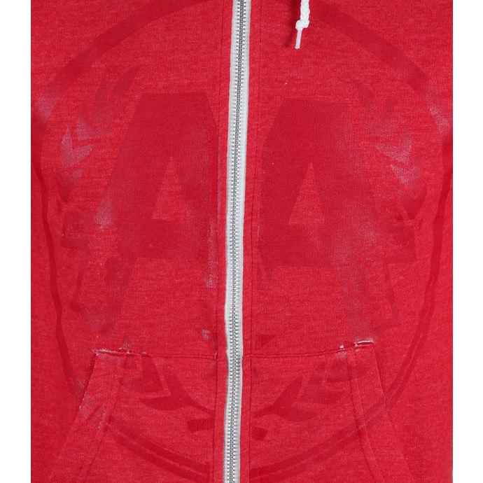 mikina pánská Asking Alexandria - Logo - PLASTIC HEAD
