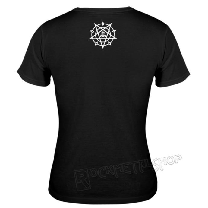 tričko dámské AMENOMEN - OLD GOAT