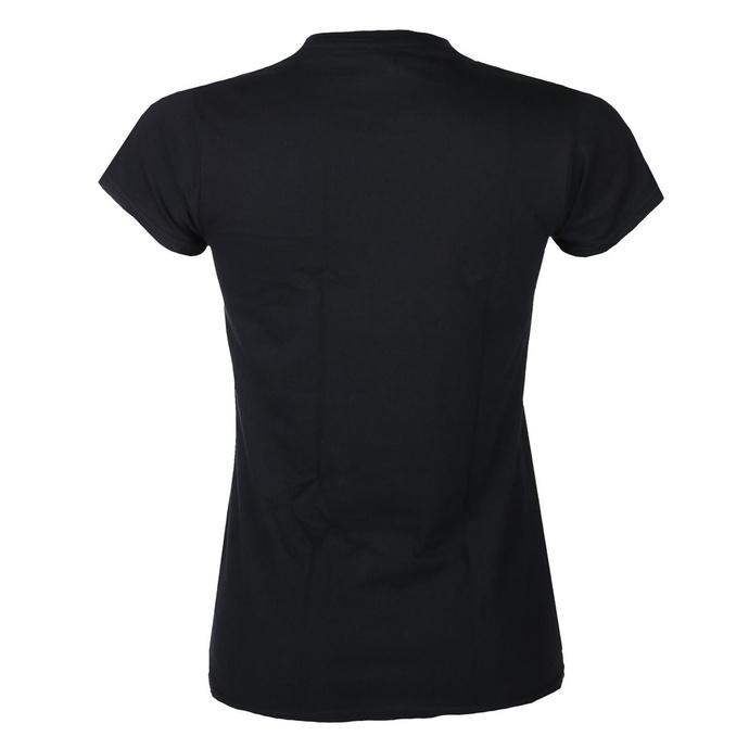 tričko dámské Pink Floyd - Logo - Black - IMPACT