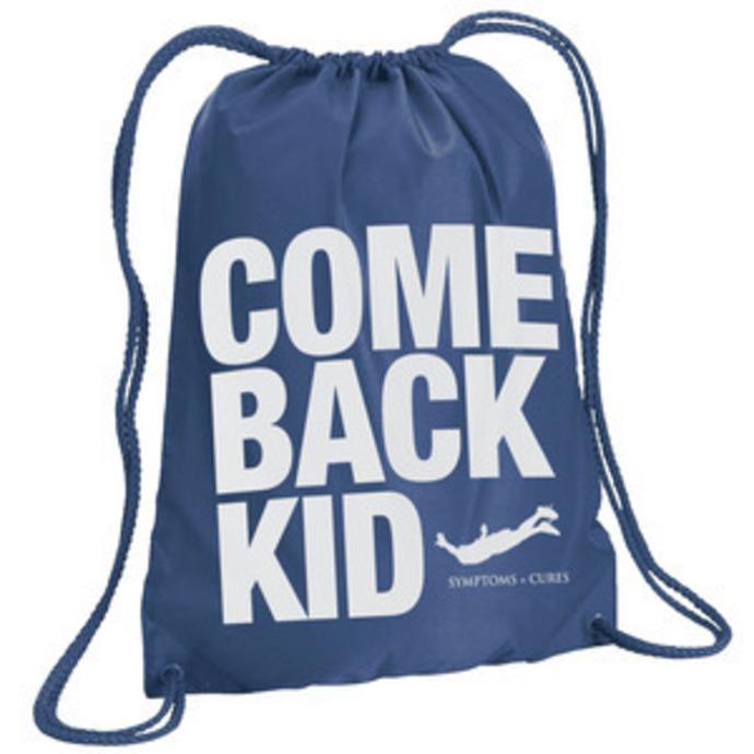 vak Comeback Kid - Symptoms + Cures - VICTORY