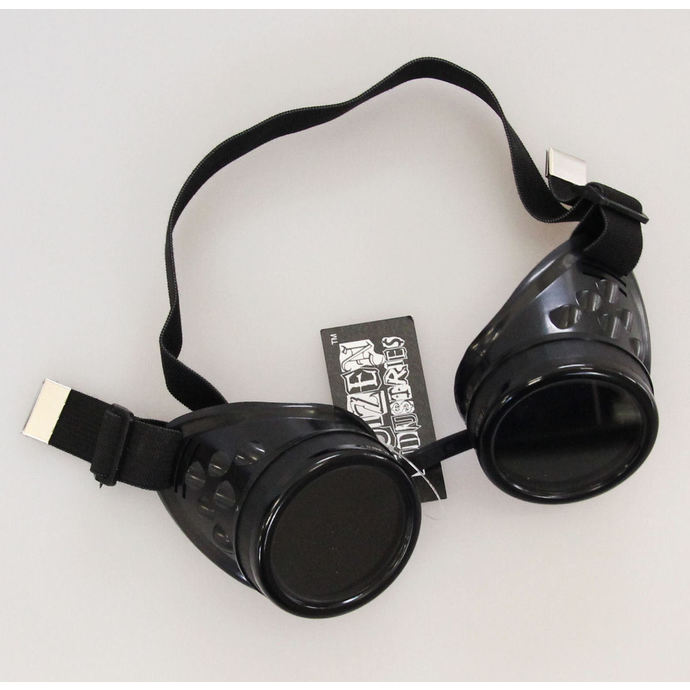 cyber brýle POIZEN INDUSTRIES - Goggle CG1 - BLK