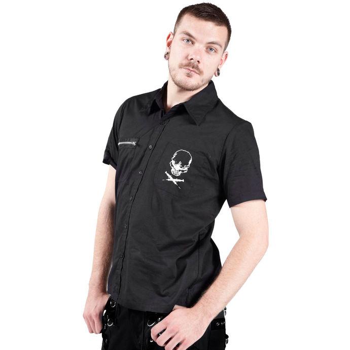 košile pánská DEAD THREADS (GS9397)