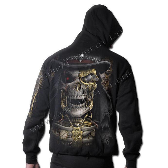 mikina pánská SPIRAL - Steam Punk Reaper