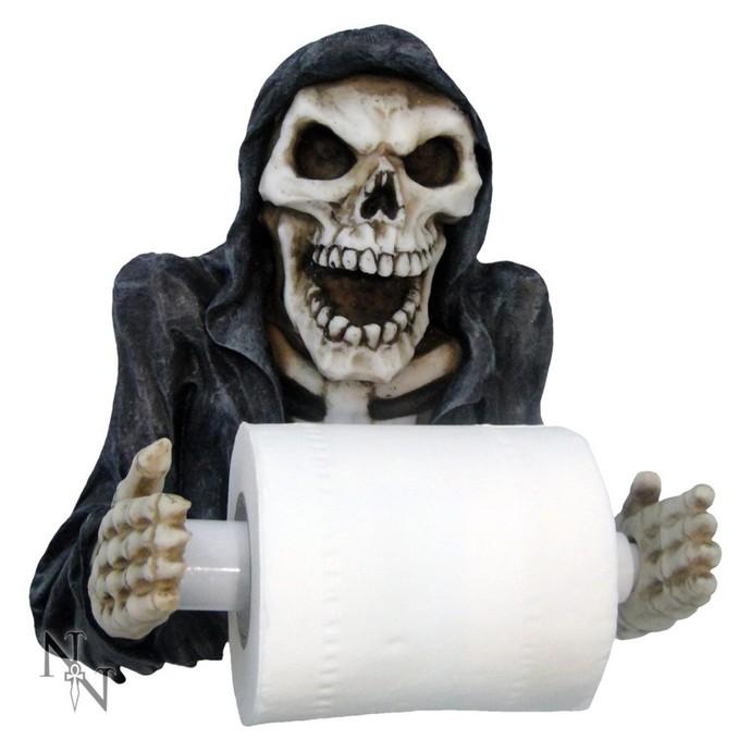 držák na toaletní papír Reapers Revenge