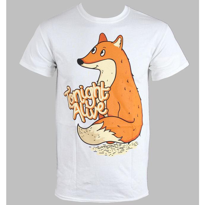 tričko pánské Tonight Alive - Fox - LIVE NATION
