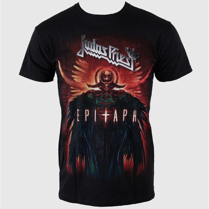 tričko pánské Judas Priest - Epitaph Jumbo - ROCK OFF