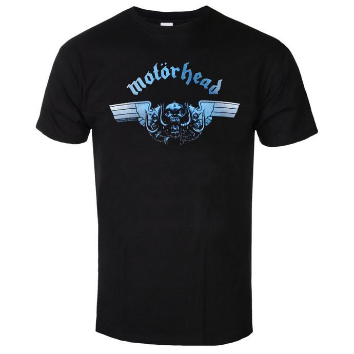 tričko pánské Motörhead - Tri-Skull - ROCK OFF