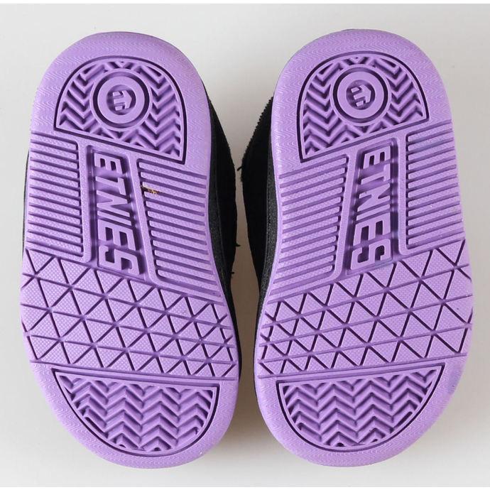 boty dětské ETNIES - Toddler Fader