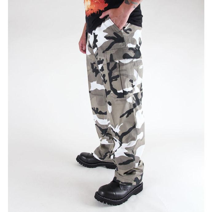 kalhoty pánské BRANDIT - US Ranger Hose Urban