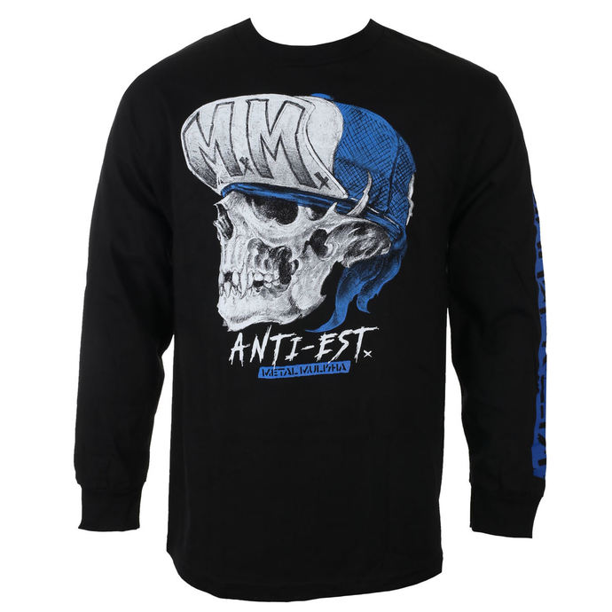 tričko pánské s dlouhým rukávem METAL MULISHA - ANTI