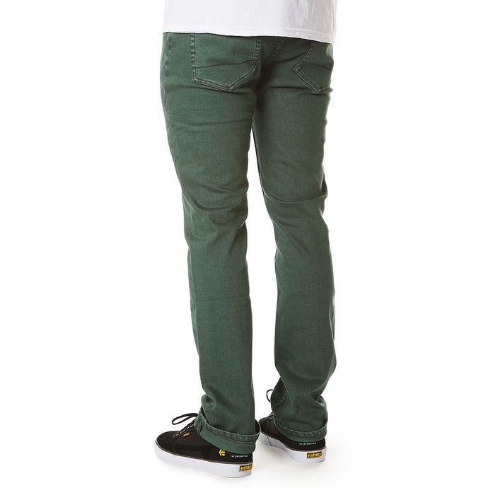 kalhoty pánské ETNIES - Slim Fit Denim