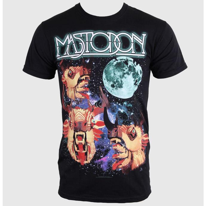 tričko pánské Mastodon - Interstella Hunter - ROCK OFF