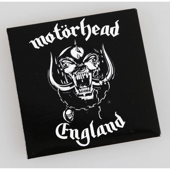magnet Motörhead - England - ROCK OFF