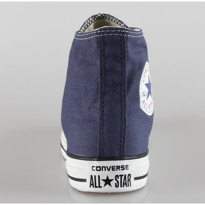 boty CONVERSE - Chuck Taylor All Star - Navy