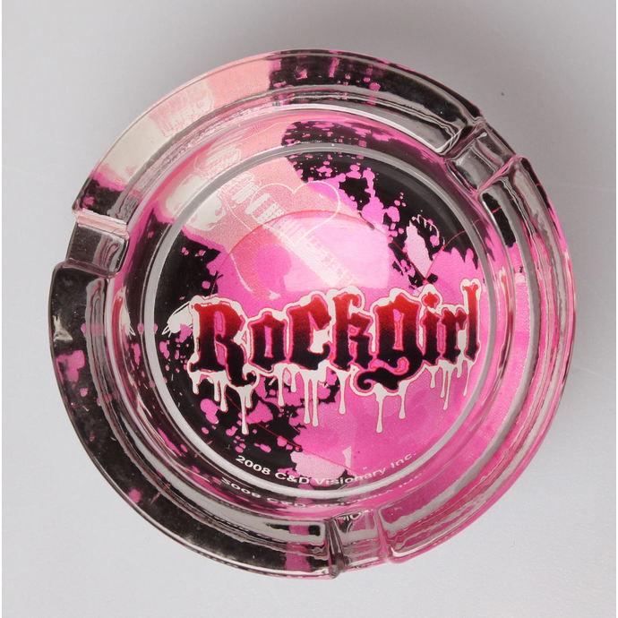 popelník Generic Rock - Glow In The - CDV
