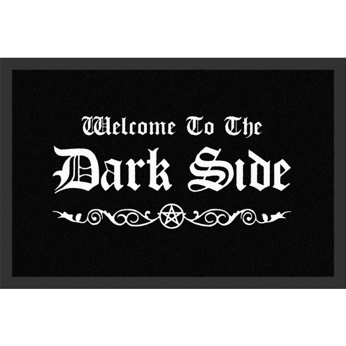 rohožka Dark Side - ROCKBITES