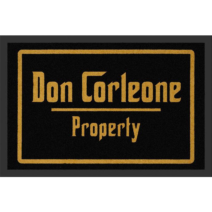 rohožka Don Corleone - ROCKBITES