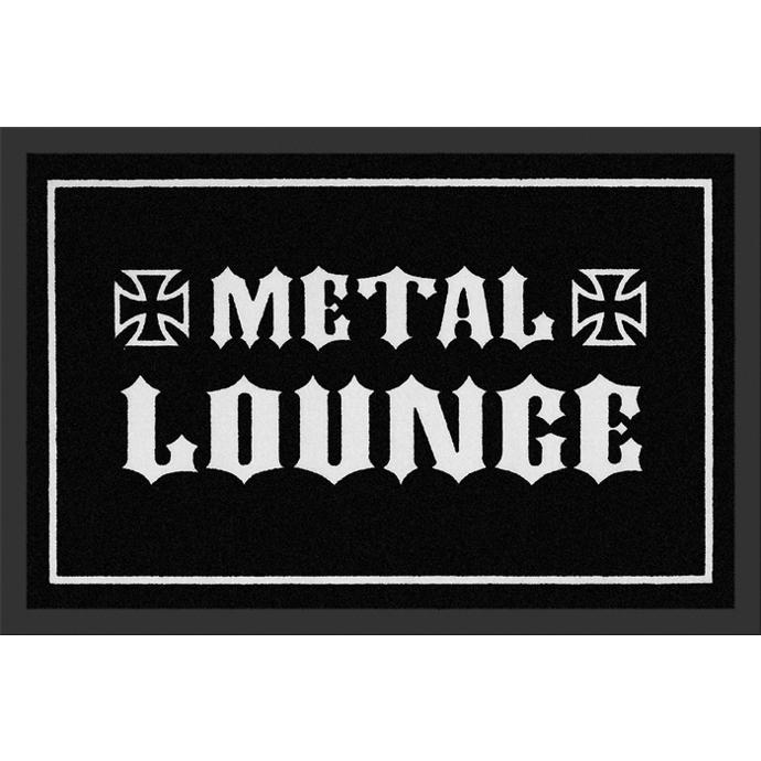 rohožka Metal Lounge - ROCKBITES