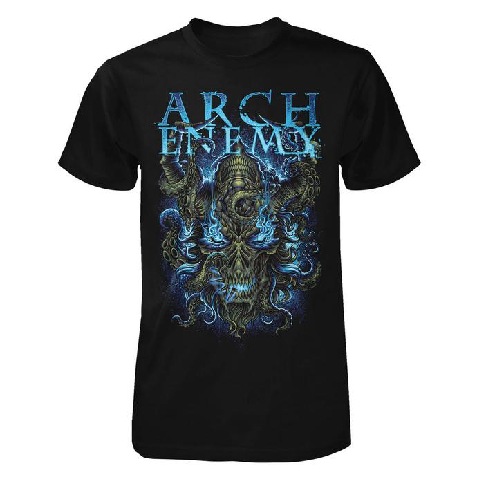 tričko pánské Arch Enemy - Saturnine - ART WORX