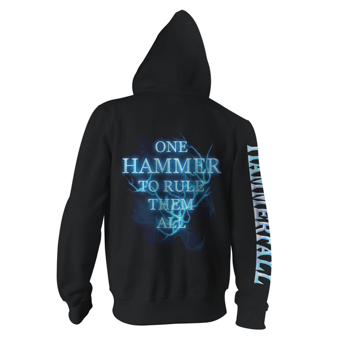 mikina pánská Hammerfall - Second To One - ART WORX