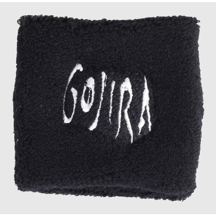 potítko Gojira - Logo - RAZAMATAZ