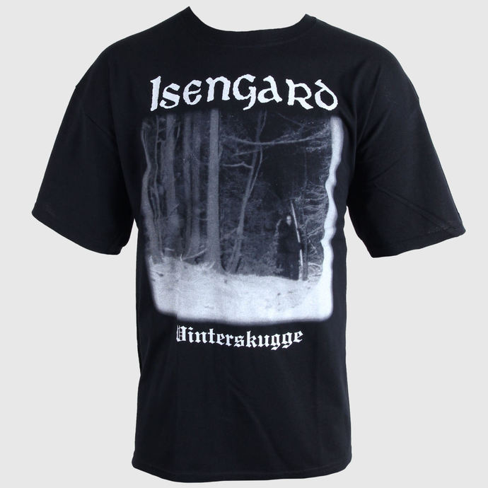 tričko pánské Isengard - Vinterskugge - RAZAMATAZ