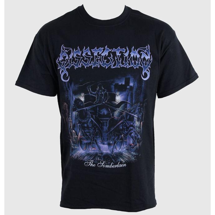tričko pánské Dissection - Somberlain - RAZAMATAZ