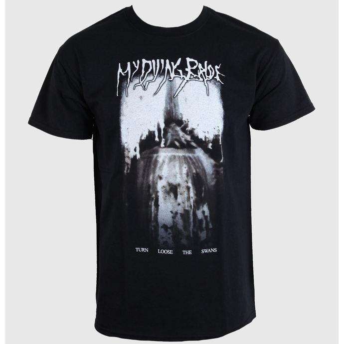 tričko pánské My Dying Bride - Turn Loose The Swans - RAZAMATAZ