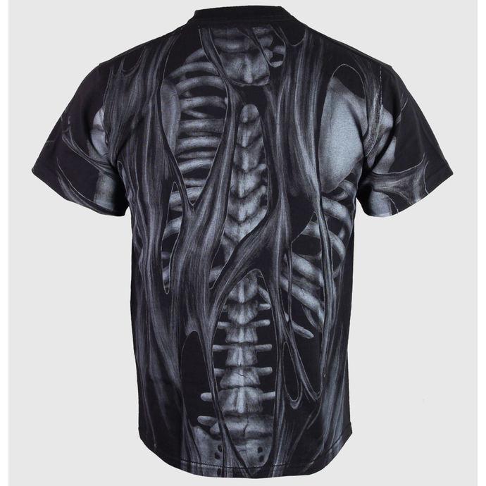 tričko pánské ALISTAR - Skeleton - Zombie