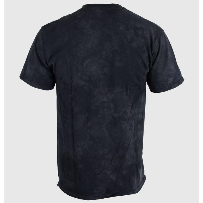 tričko pánské Motorhead - Iron Fist - LIQUID BLUE