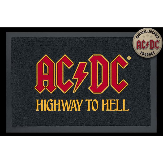 rohožka AC/DC - Highway To Hell - ROCKBITES