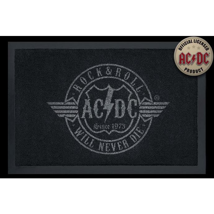 rohožka AC/DC - R´n´R Never Die - ROCKBITES