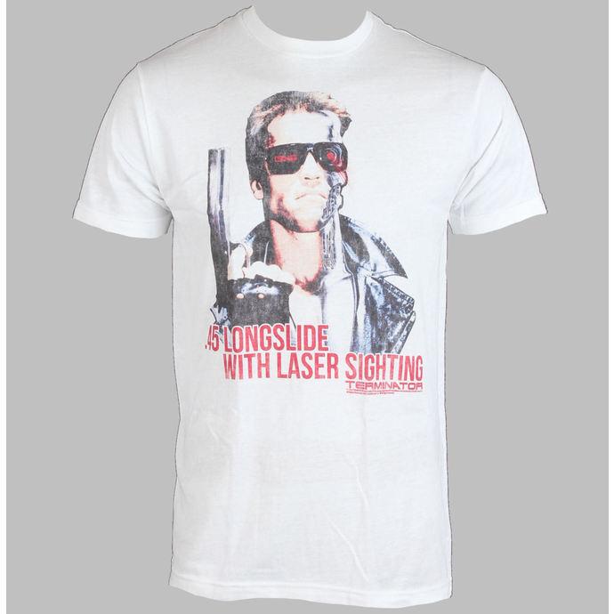 tričko pánské Terminator - Laser - Sighting - AC