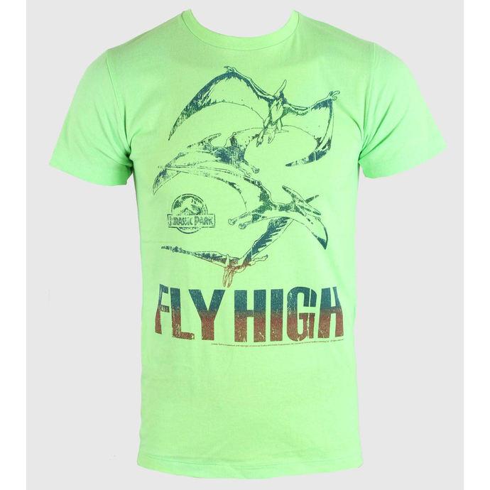 tričko pánské Jurský park - Fly High - AC