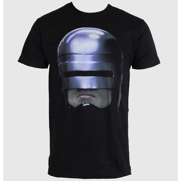 tričko pánské Robocop - Robohead 2 - AC