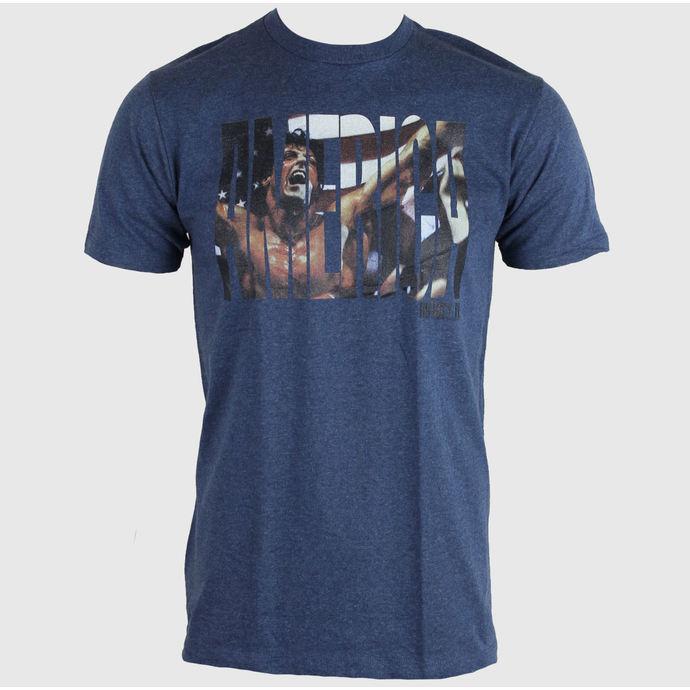 tričko pánské Rocky - America - AC