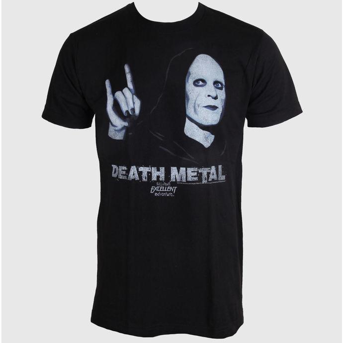 tričko pánské Bill & Teds - Bogus Journey - Death Metal - AC