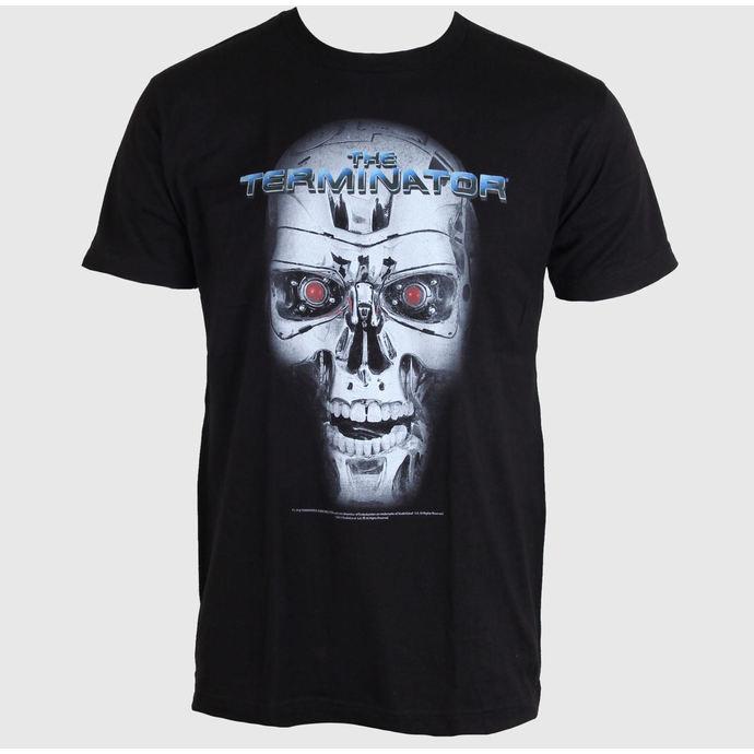 tričko pánské Terminator - The Terminator - AC