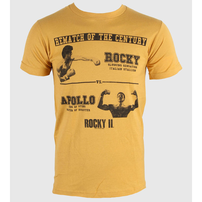 tričko pánské Rocky - Rematch - AC