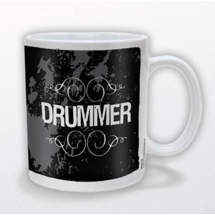 hrnek Drummer - PYRAMID POSTERS