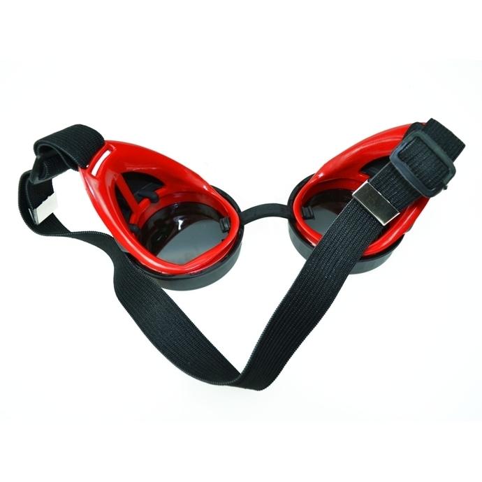 cyber brýle POIZEN INDUSTRIES - Googgle CG2