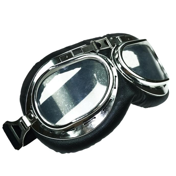 cyber brýle POIZEN INDUSTRIES - Googgle CG3 - Black