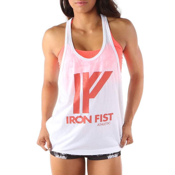 tílko dámské IRON FIST - ATHLETIC - Jungle Warrior