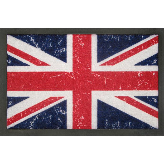 rohožka Flagge UK - ROCKBITES
