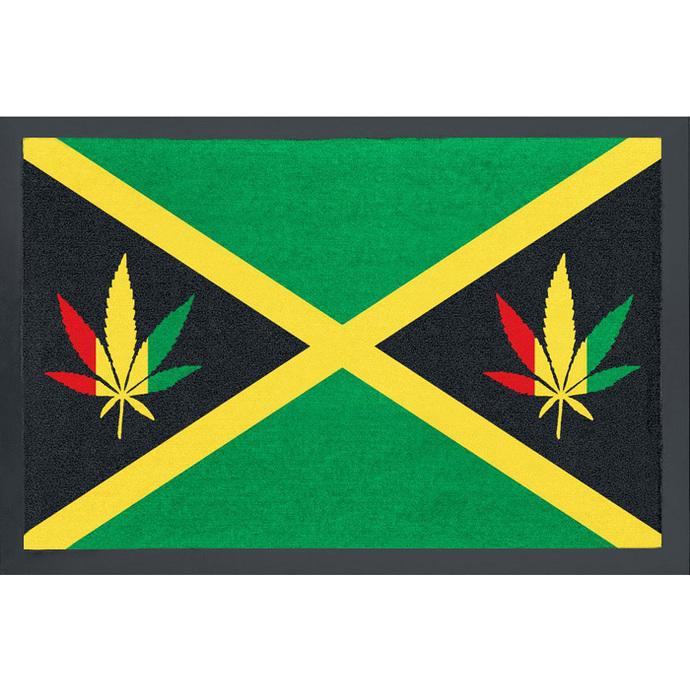 rohožka Jamaika - ROCKBITES