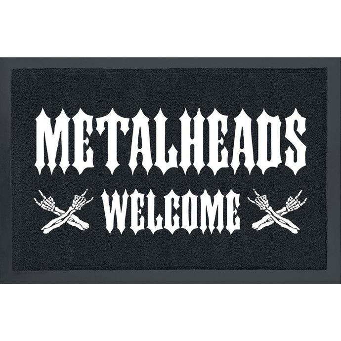 rohožka Metalheads - ROCKBITES