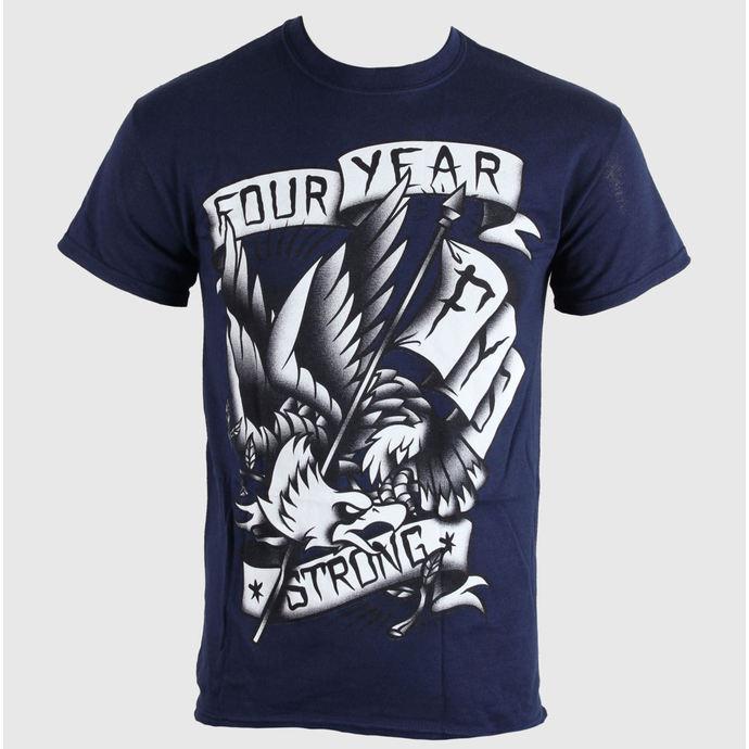 tričko pánské Four Year Strong - Eagles Spear - LIVE NATION