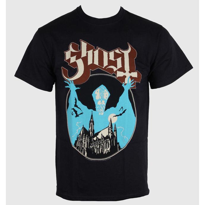 tričko pánské Ghost - Opus - ROCK OFF